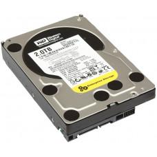 """Жесткий диск 2 Тб 3.5"""" для системы видеонаблюдения"""