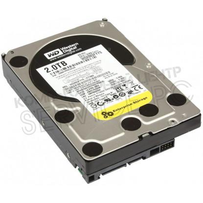 """Жесткий диск 2 Тб 3.5"""" для систtмы видеонаблюдения"""