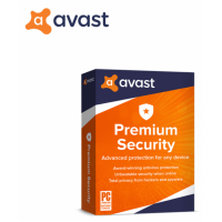 Антивирус Avast Premium Security