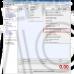 Остатки товара на дату -  Расширенный Отчет для Тирика-Магазин