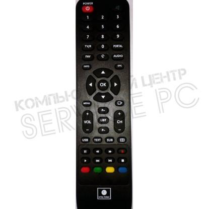 Пульт дистанционного управления NTV-PLUS 1 HD VA PVR
