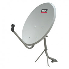 Спутниковая антенна SVEC SK80-PWT16 - 80 сантиметров