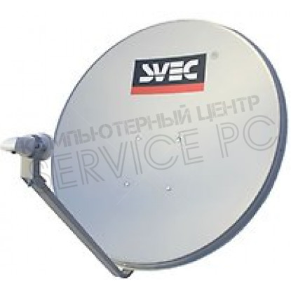 Спутниковая антенна SVEC SK75-PWT16 - 75 сантиметров