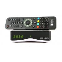 Спутниковая ТВ-приставка МТС ТВ DSD4614i версия 2