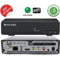 Цифровая ТВ-приставка NTV-PLUS 710HD