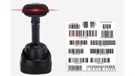 Инвентаризация товара в программе Тирика-Магазин с помощью сканера штрих кодов NTEUMM X7