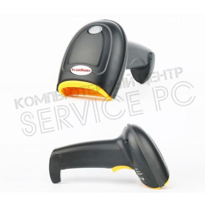 Сканер штрикодов Scanhome ZD5800 1D/2D