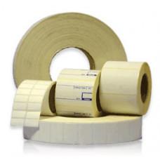 Термоэтикетка 30 * 20мм  - 1000шт в рулоне