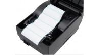 Тест печати этикеток на принтере Xprinter XP-365B с программы Тирика-Магазин v 7.4