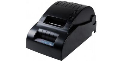 Инструкция по установке драйвера на POS-принтер моделей XP-58