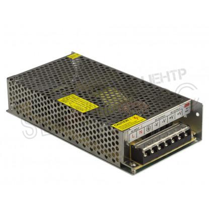 Блок питания Smartbuy SBL-IP20-Driver-150W, 12В, 12.5A