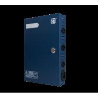 Источник питания ST-ББП-30AR (в металлическом коробе, 12В 30A, 18 канальный)