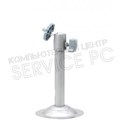 Кронштейн для камер видеонаблюдения (04, металл, серый, 17см)