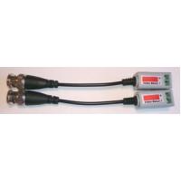 Видеотрансмиттер STR-VT-001, приём-передача видеосигнала по витой паре