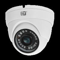Видеокамера ST-2203, AHD, 2MP (1080p),уличная, ИК, 3,6 mm (82 гр.)