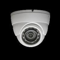 Видеокамера ST-726 PRO D, 2МР, купольная, уличная, AHD, ИК, 2.8mm (106гр)