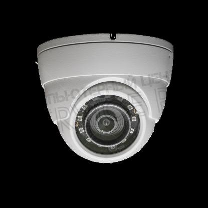 Видеокамера ST-726 PRO D, 2МР, уличная, AHD, ИК, 2.8mm (106гр)